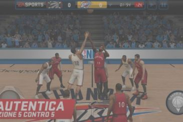 NBA LIVE Mobile has officially landed on the App Store! [Video]