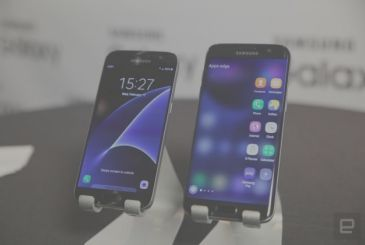 The new quarter is positive for Samsung, about the Galaxy S7