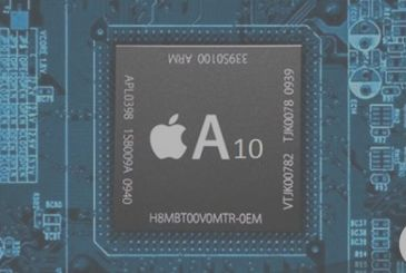 The processor A10 will still increase the earnings of TSMC