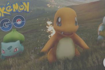Pokémon GO: soon we will be able to exchange Pokémon with our friends