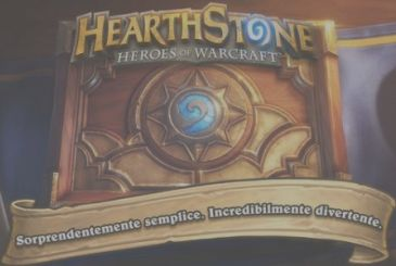 "Hearthstone is update with the function ""Recruit-a-friend"" and many other news! [Video]"