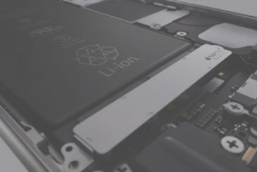 The battery of the iPhone 7 could be the most powerful of the 14%