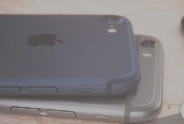 Another leak on the iPhone 7, this time shown in a video