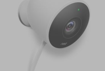 Nest launches a new security camera outdoor