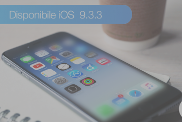 Apple releases iOS 9.3.3 to all users on iPhone, iPad and iPod Touch with watchOS 2.2.2 and tvOS 9.2.2