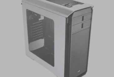 The best PC case fixed
