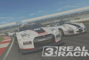 Cheats Real Racing 3: coins and much more