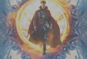 Doctor Strange: the Italian trailer of the SDCC 2016!