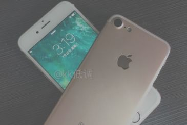 The iPhone 7 will be available from 16 September – Rumor
