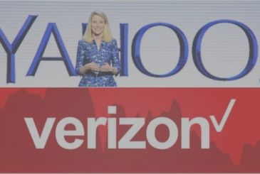 Verizon buys Yahoo! for $ 4.8 billion!