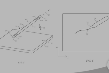 The next Apple Pencil could expand the support to the Magic Trackpad