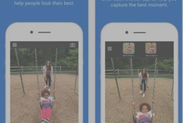 "Microsoft Pix, the app that makes it ""smart"" the camera of the iPhone"