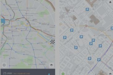 """HERE Maps changes its name and becomes """" HERE WeGo"""
