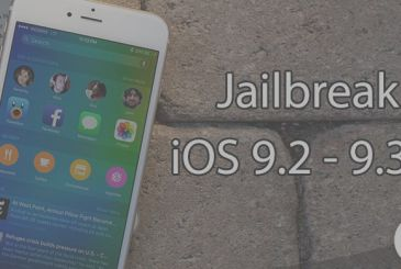 Pangu, the Jailbreak for iOS 9.2/9.3.3 is now available in English version!