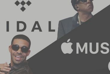 """Kanye West wants to put an end to the """"clash"""" between Apple Music and TIDAL"""