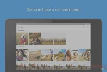 Guide to Google Photo: we save our photos in the cloud automatically