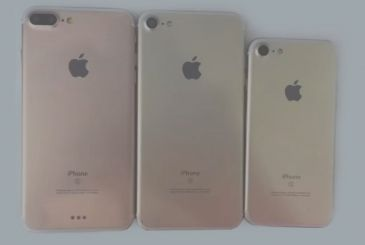 IPhone 7 with 3GB of RAM?