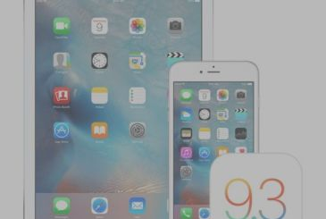Apple publishes iOS 9.3.4 with important fix for the security