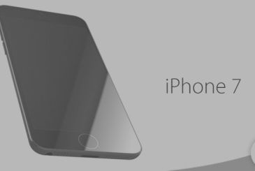The iPhone 7 is shown in a new photo of its front panel | Rumor