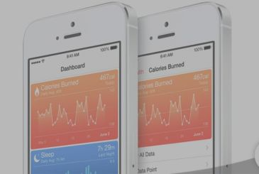 Apple is working on a revolutionary device that monitors the health