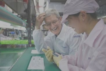 Apple announces significant progress in China for the sustainability