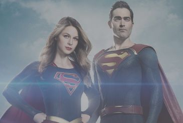 Supergirl 2: David Harewood post a photo from the set
