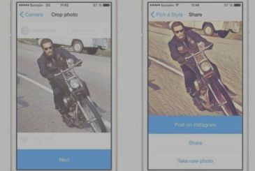 Prism, the app for photo filters, will also work offline