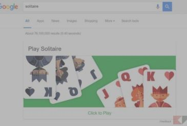 Google challenges you to play Tris and Lonely