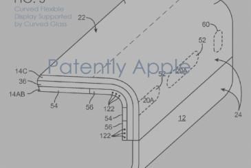 Apple is selecting the suppliers to the OLED screens of the iPhone 8