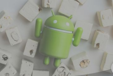 Android 7.0 Nougat simplifies and speeds up the transition from an iOS device