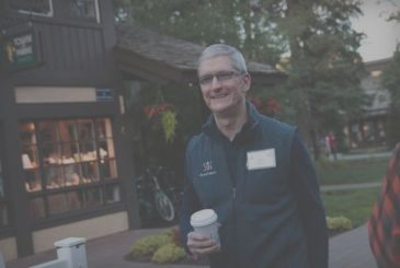 """Tim Cook responds to the European Commission: """"Apple has always paid the taxes owed!"""""""