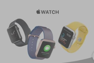 The next smartwatch from Apple might not be called iWatch