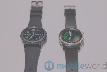 Gear S3 does not point to replace the previous wearable Samsung