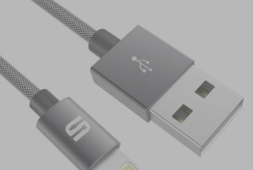 Cables, Lightning and chargers MFi available on offer for our users