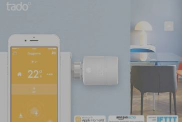 Tado° launches on the market two products that are compatible with HomeKit – IFA 2016