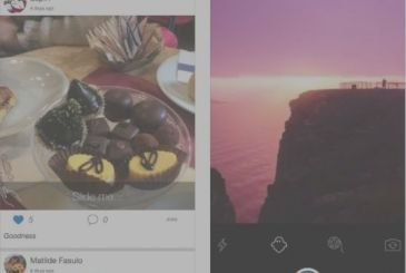 Phrames – GIF interactive: capture the most beautiful moments within you