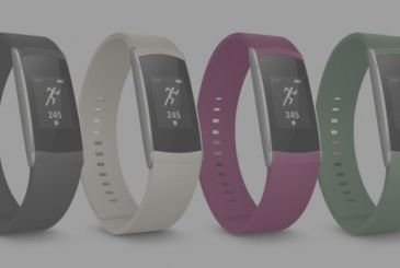 Wiko WiMate is an interesting smartband with OLED display from 99€ (photos and video)