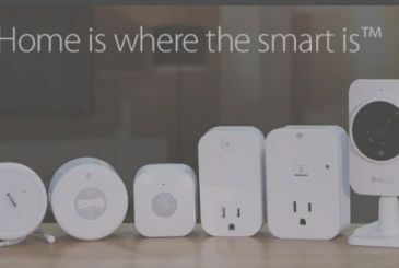 D-Link presents the new devices for the Smart Home – IFA 2016