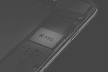 Apple's A10 Fusion: never so powerful, the SoC of the apple points to the leadership of the sector
