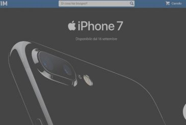 TIM launches web page dedicated to the iPhone 7 and iPhone 7 Plus