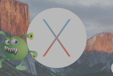 Discovered Mokes, a new malware that affects OS X
