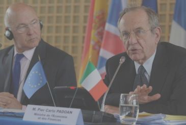 Padoan: we have not asked the other flexibility on the accounts of the EU