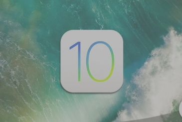 What time will be available iOS 10?