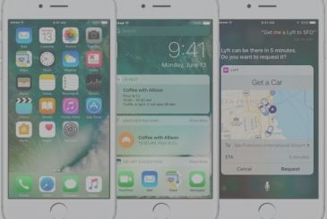 Apple releases iOS 10 for iPhone, iPad and iPod touch: download and install!