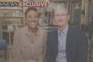 """Tim Cook defends the AirPods: """"it is Not true that they fall during physical activity"""""""