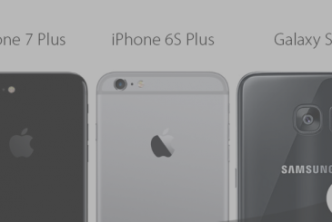 Camera comparison: iPhone 7 Plus vs. iPhone 6 Plus vs. Galaxy S7