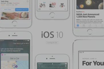 Appears in the network a speed test that compares iOS 9 and iOS 10