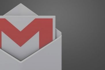 On Gmail and the Inbox for incoming emails optimized for small screens