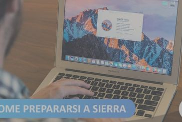 MacOS Sierra available from the 20th of September: Here's how to prepare your Mac for the upgrade