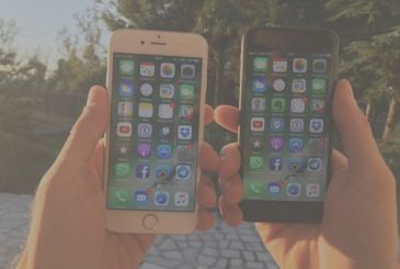 IPhone 7 vs iPhone 6s: the confrontation – VIDEO